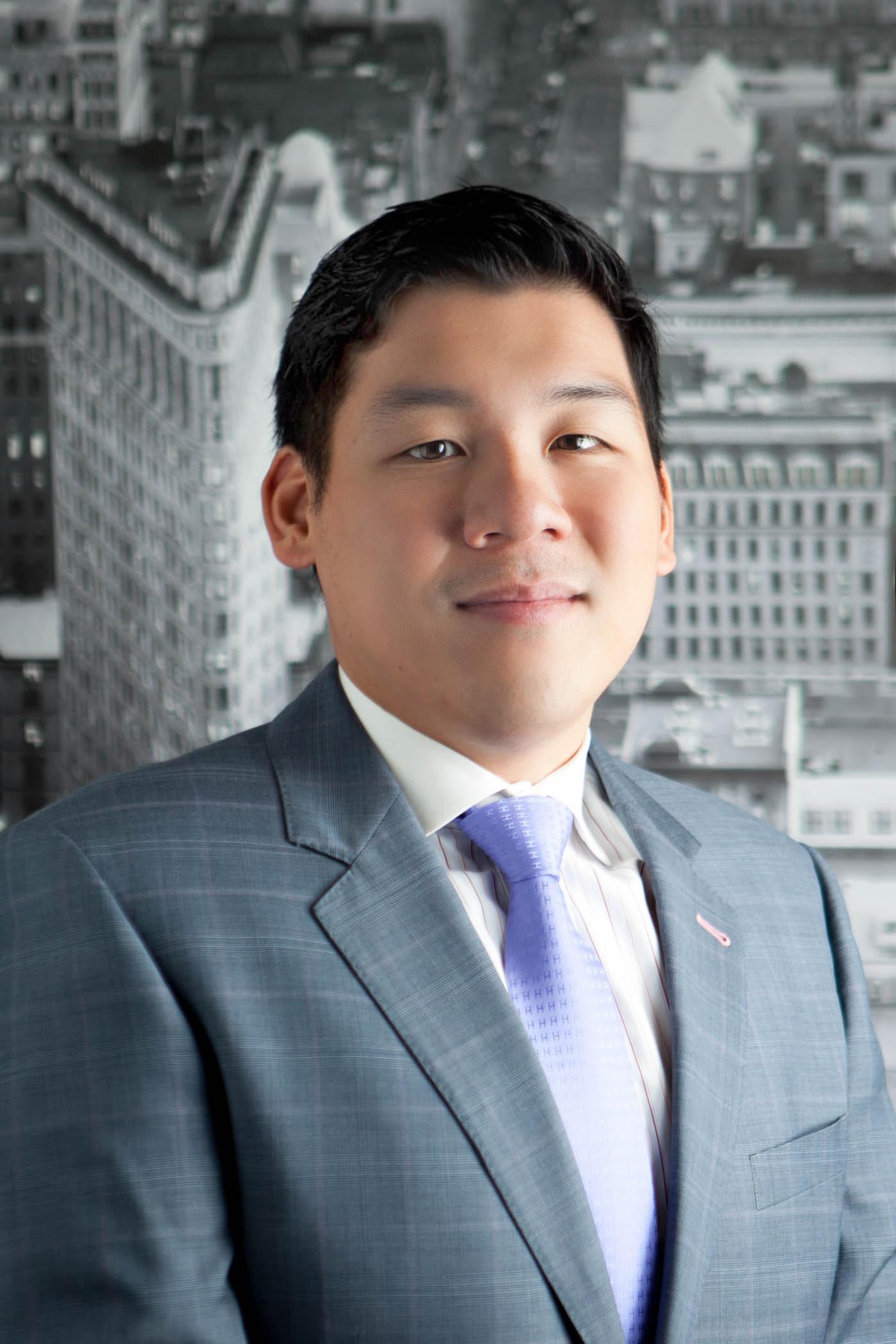 Francis C. Leung (Vice President)