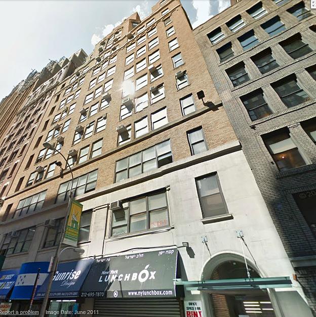 Ardyss | 255 W 36th Street