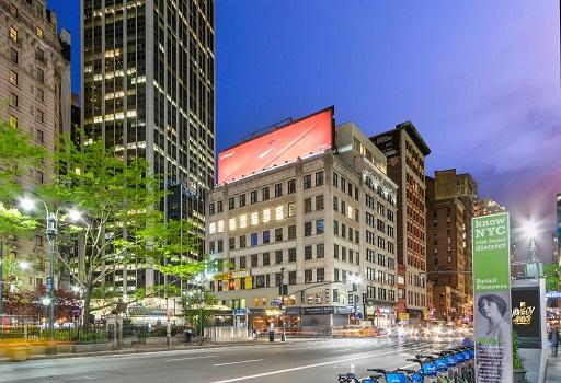 894 Sixth Avenue, NY, NY
