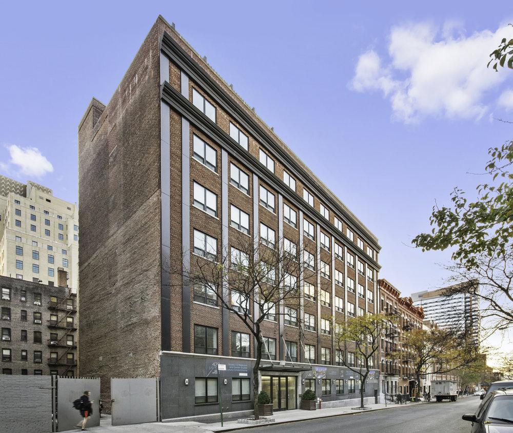 432 West 52nd Street, NY, NY