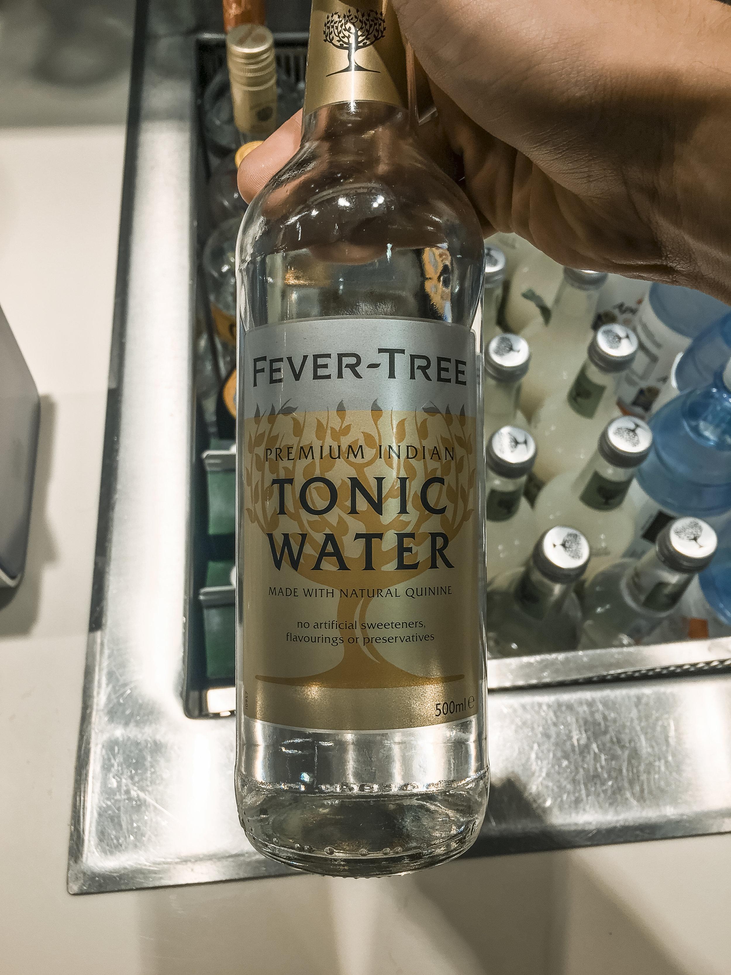 Quality Tonic!