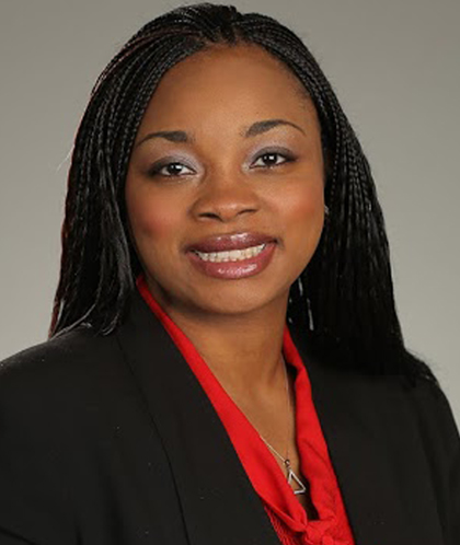 Chekemma Fulmore-Townsend is President & CEO of the Philadelphia Youth Network (PYN).  In 2016, Chekemma was recognized by the White House as a Champion of Change. As President and CEO of PYN, she draws on her experience in research, social work, and systems change to lead the creation of coordinated systems that promote academic achievement, economic opportunity and personal success.  Before her appointment as President and CEO, Chekemma served in various capacities throughout the organization. Most recently, as PYN's Vice President of Program Services, she led a team accountable for program design, implementation, evaluation, compliance, and continuous improvement. Prior to her work at PYN, Chekemma, served at the Philadelphia Workforce Development Corporation as the Senior Director of the Emerging Workforce, fusing data-driven decision-making with solid project management to implement and improve adult and youth workforce programs.  As a leader, Chekemma seeks to inspire passion, commitment and collaboration. She believes that improving lives requires hard work, courageous partners and time for laughter. She lives in the Greater Philadelphia area, and is a proud wife and mother of two daughters.  Chekemma holds her B.A. in Psychology and Master of Social Work from the University of Pennsylvania.