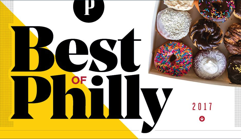 """Philadelphia Magazine  BEST PODCASTER:Yvonne Latty,host, Mouthful   """"Latty takes a deep dive into a place few of us want to visit: the complex and contemplative minds of young adults. And through her Philly-based show, a collaboration with Philadelphia Young Playwrights, she adds a fresh perspective to topics that aren't easy to discuss (eating disorders, gender identity, racial inequality), bringing some real talk and positive messaging to a vulnerable group.""""     BEST OF PHILLY 2017"""