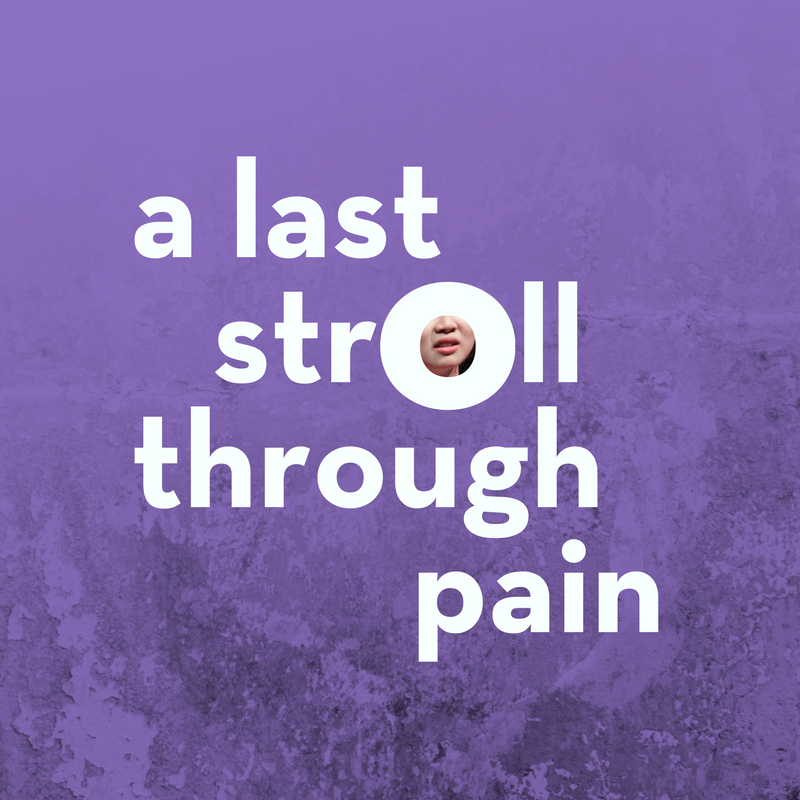 Last Stroll Album.png