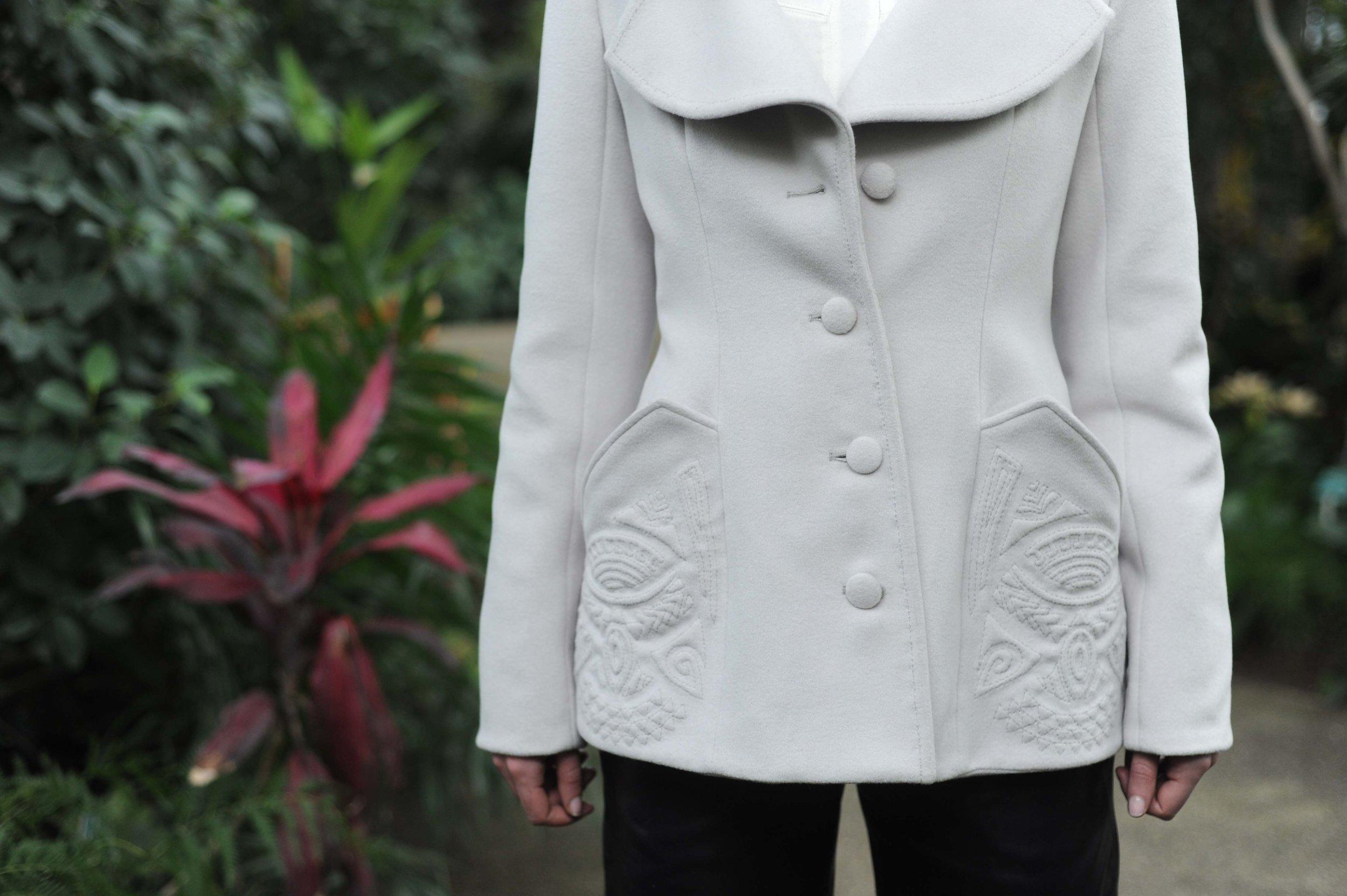 ANA MAYA Coat