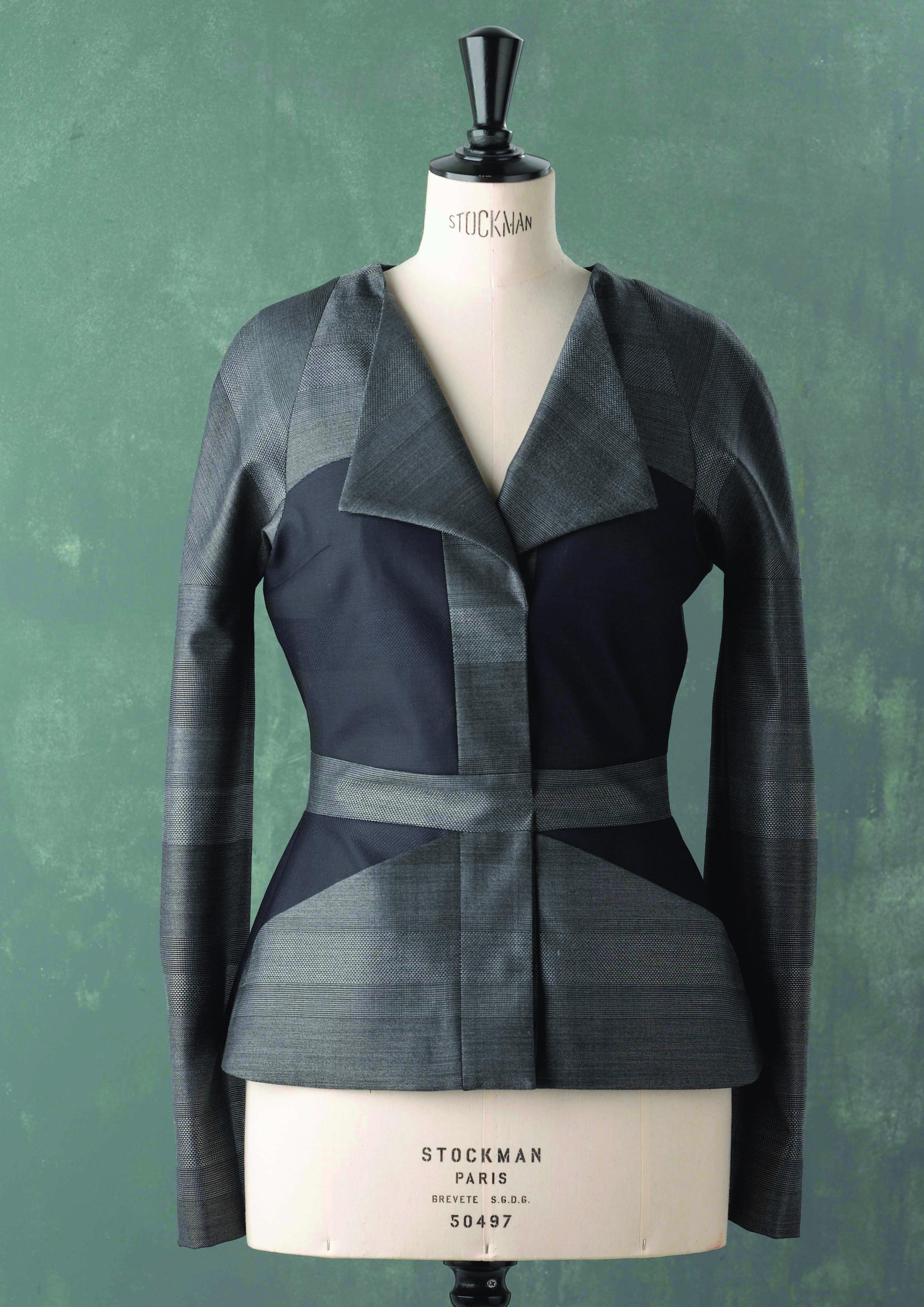 GANDHA Jacket