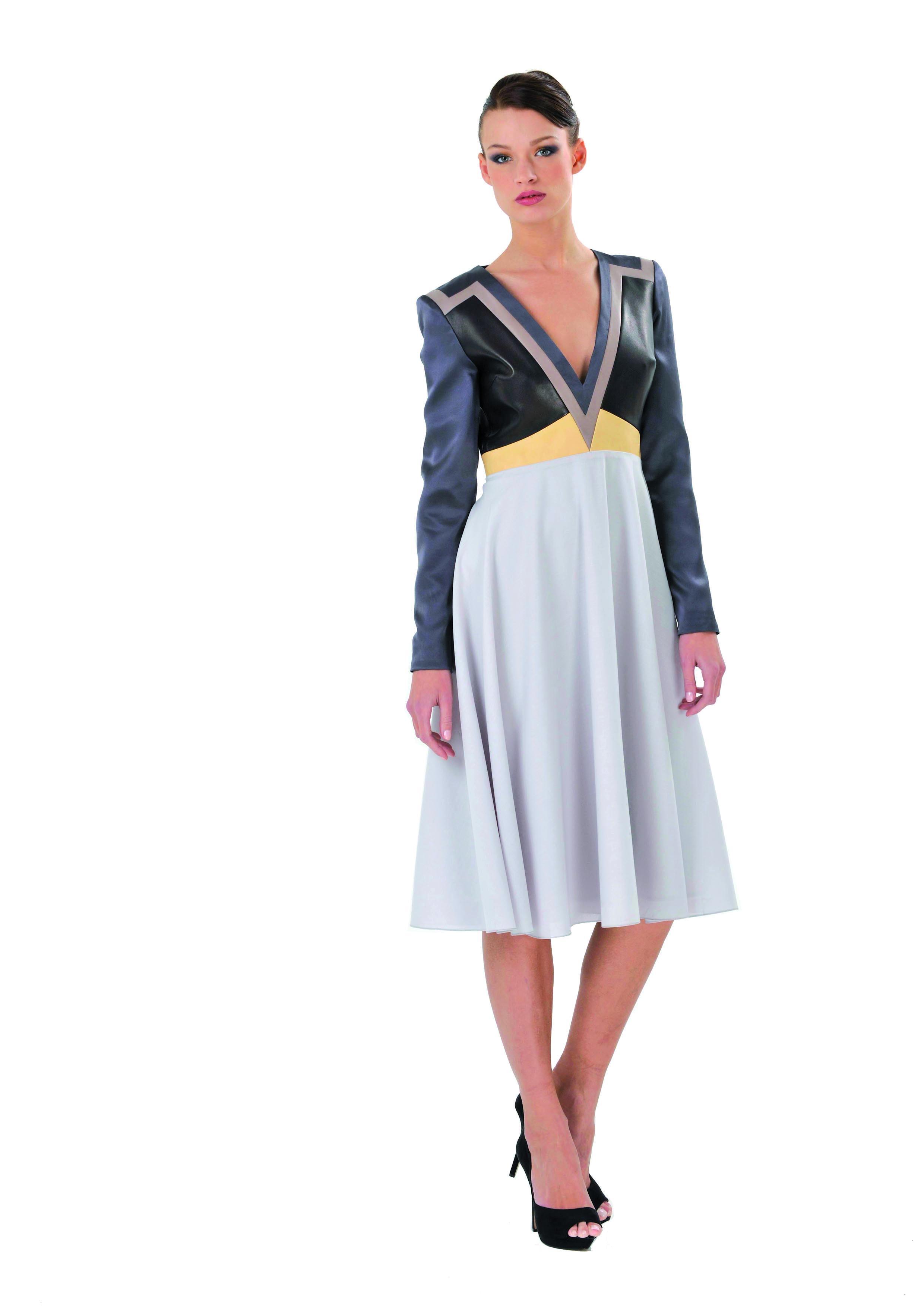 KALIKA Dress