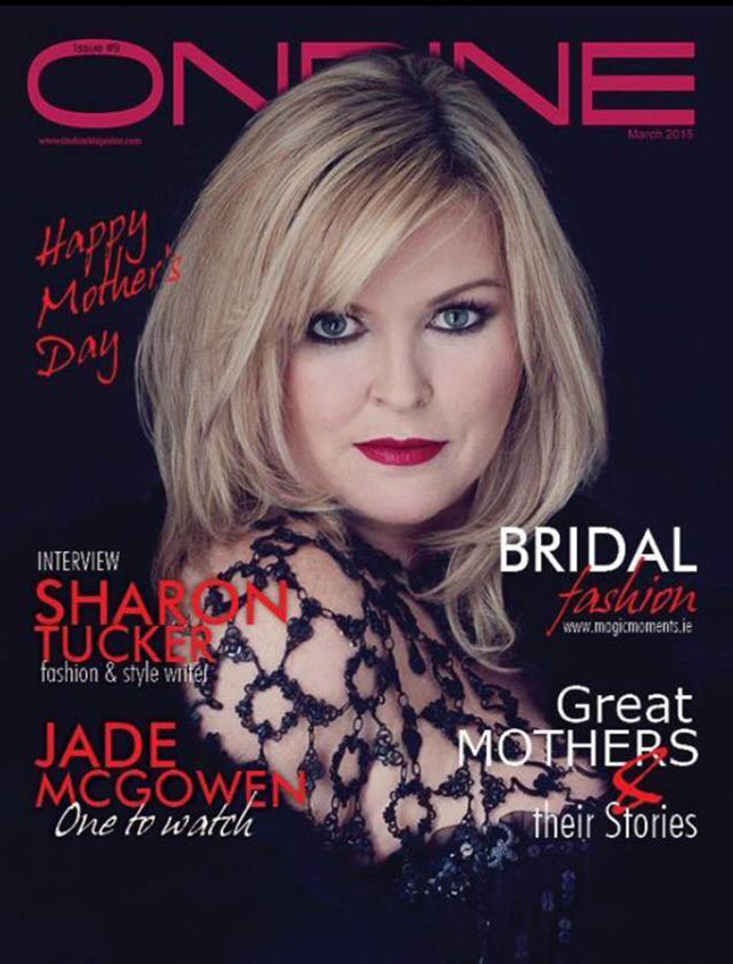 Ondine Magazine - Apr. 15