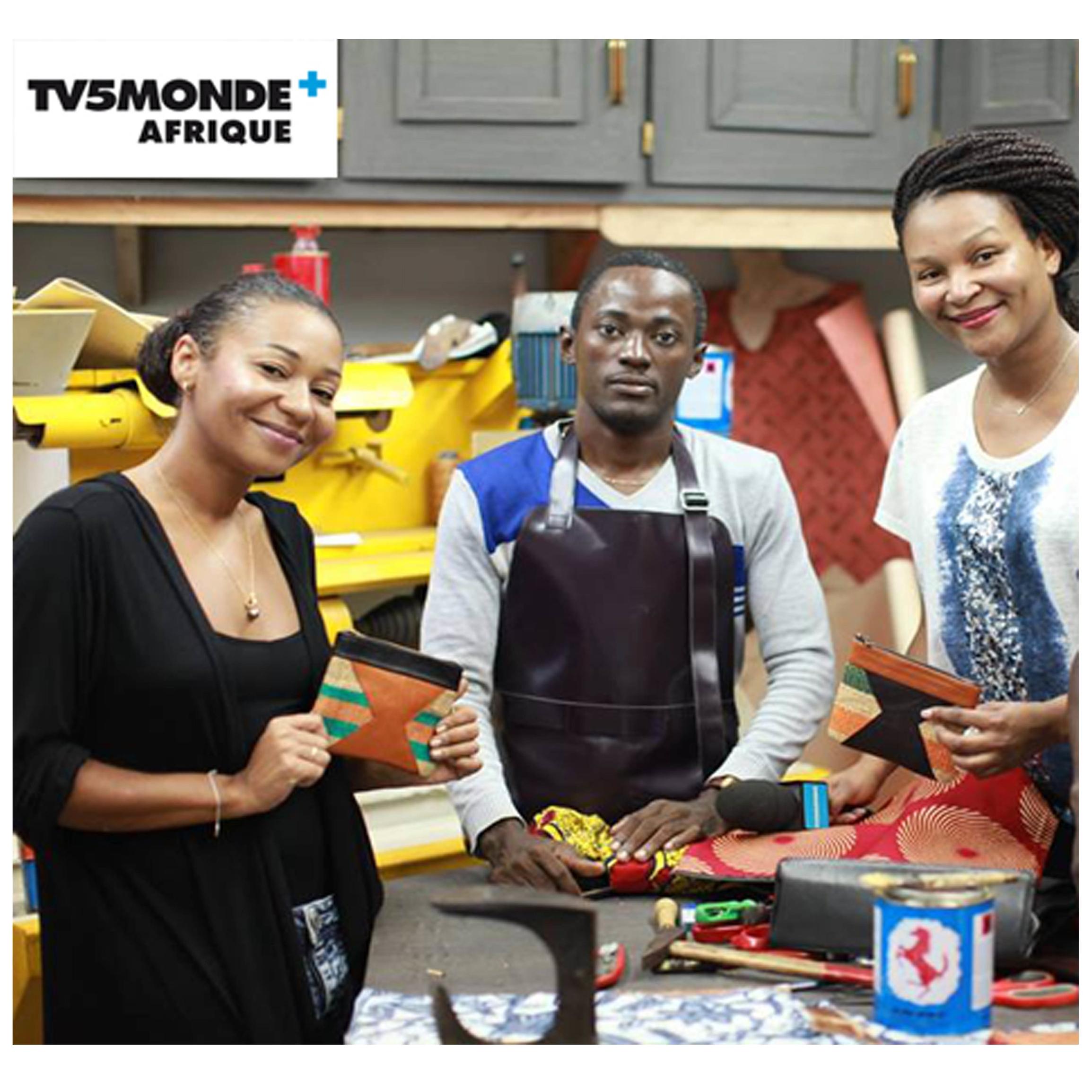 TV5 MONDE - Sept. 15