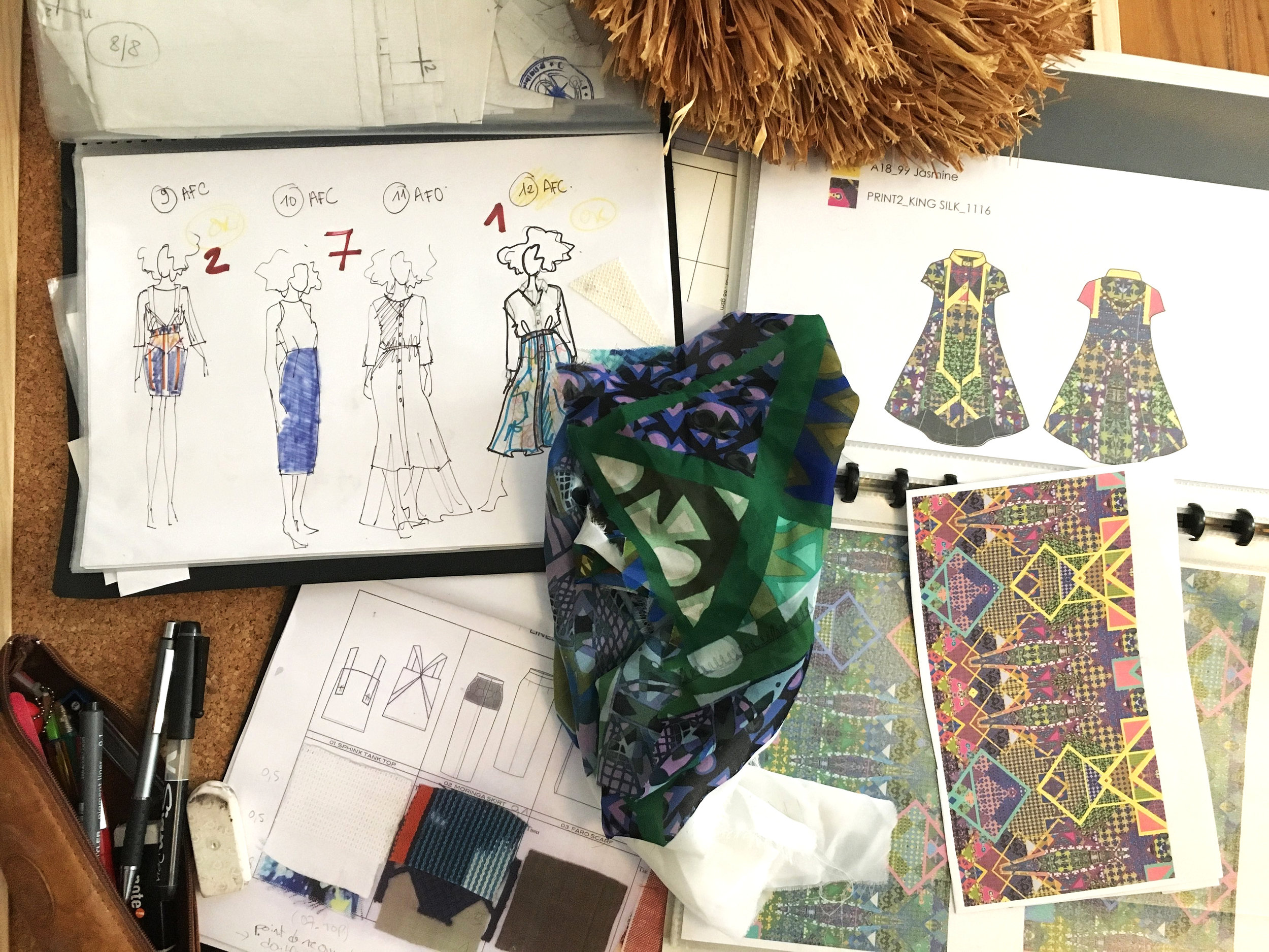 Do you read our OtiBlog? - > Want to know more the brand and the designer> How the collections are created, why and where> The challenges of producing and selling> Otinguema's travels> And much more…