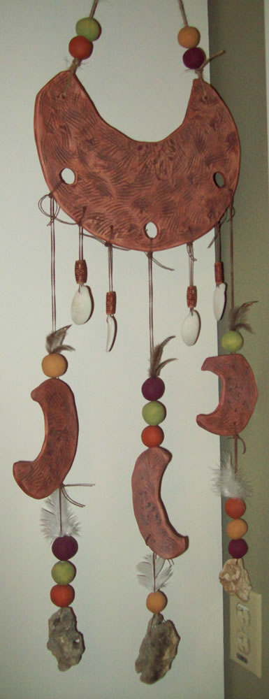 Hanging Moons