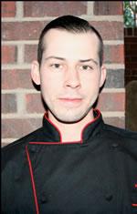 Chef Eric Seidler