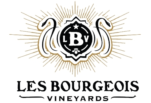 """<a href=""""http://www.missouriwine.com/"""" target=""""_blank""""><h3>Les Bougeois<br>Vineyards</h3></a><br>Gallery Silver Sponsor"""