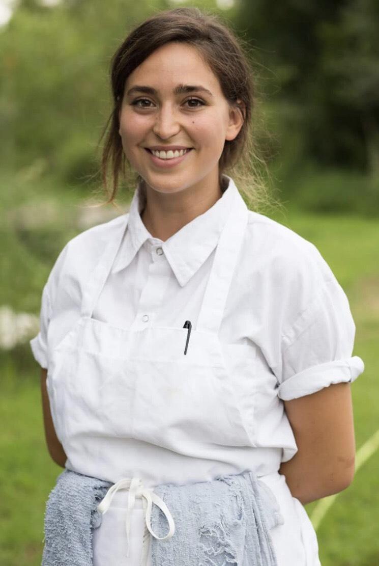 Jess Bowman