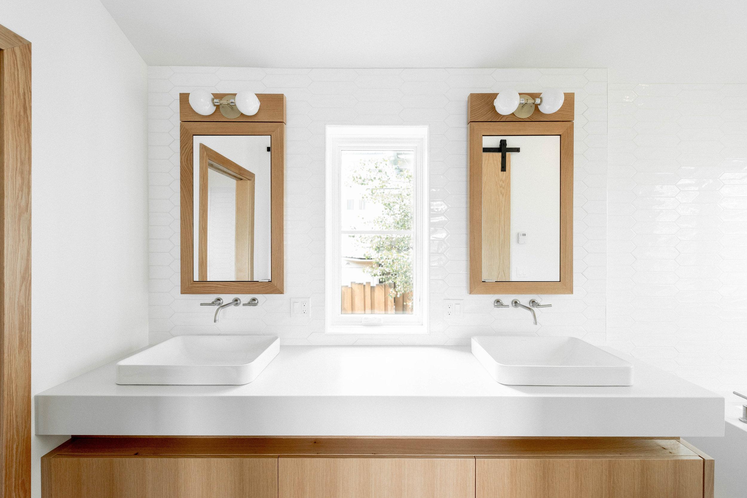 Woodside - A Scandinavian Inspired Interior