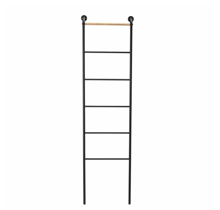 Ladder Wall Rack