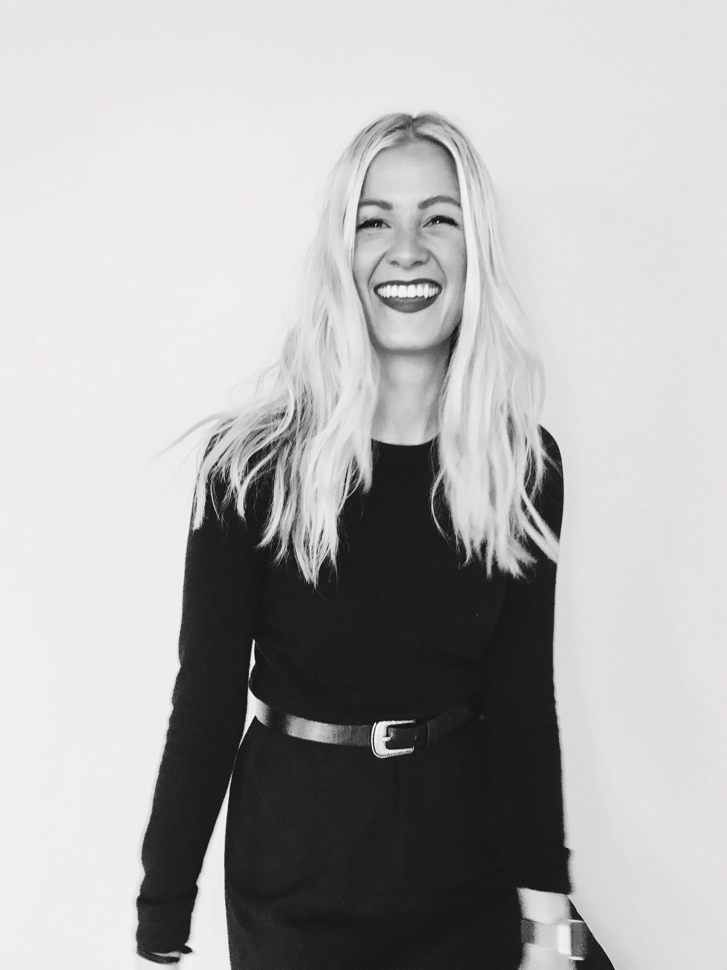 Rachel Stoeckl | Designer & Content Creator -