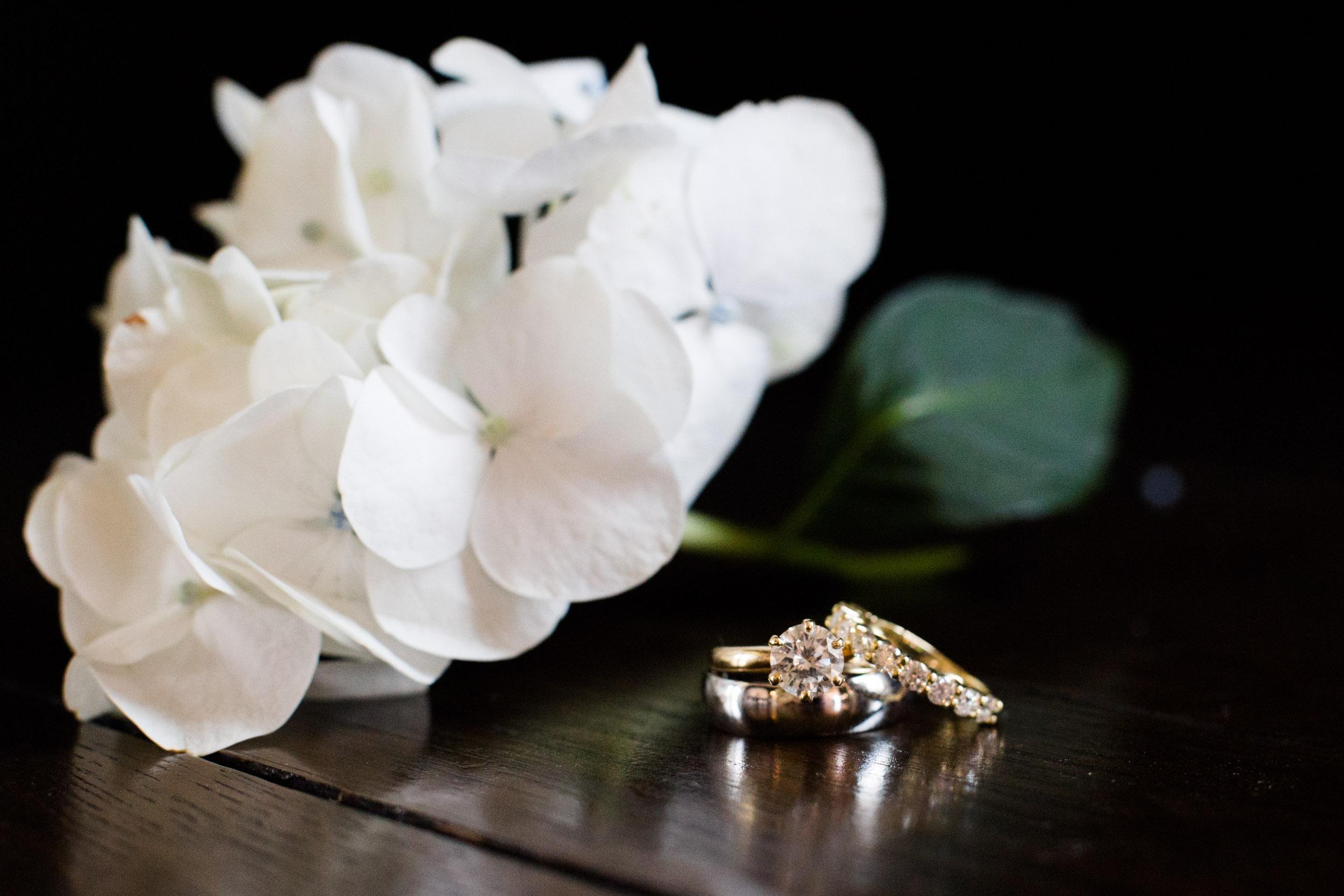 kiawah island wedding rings
