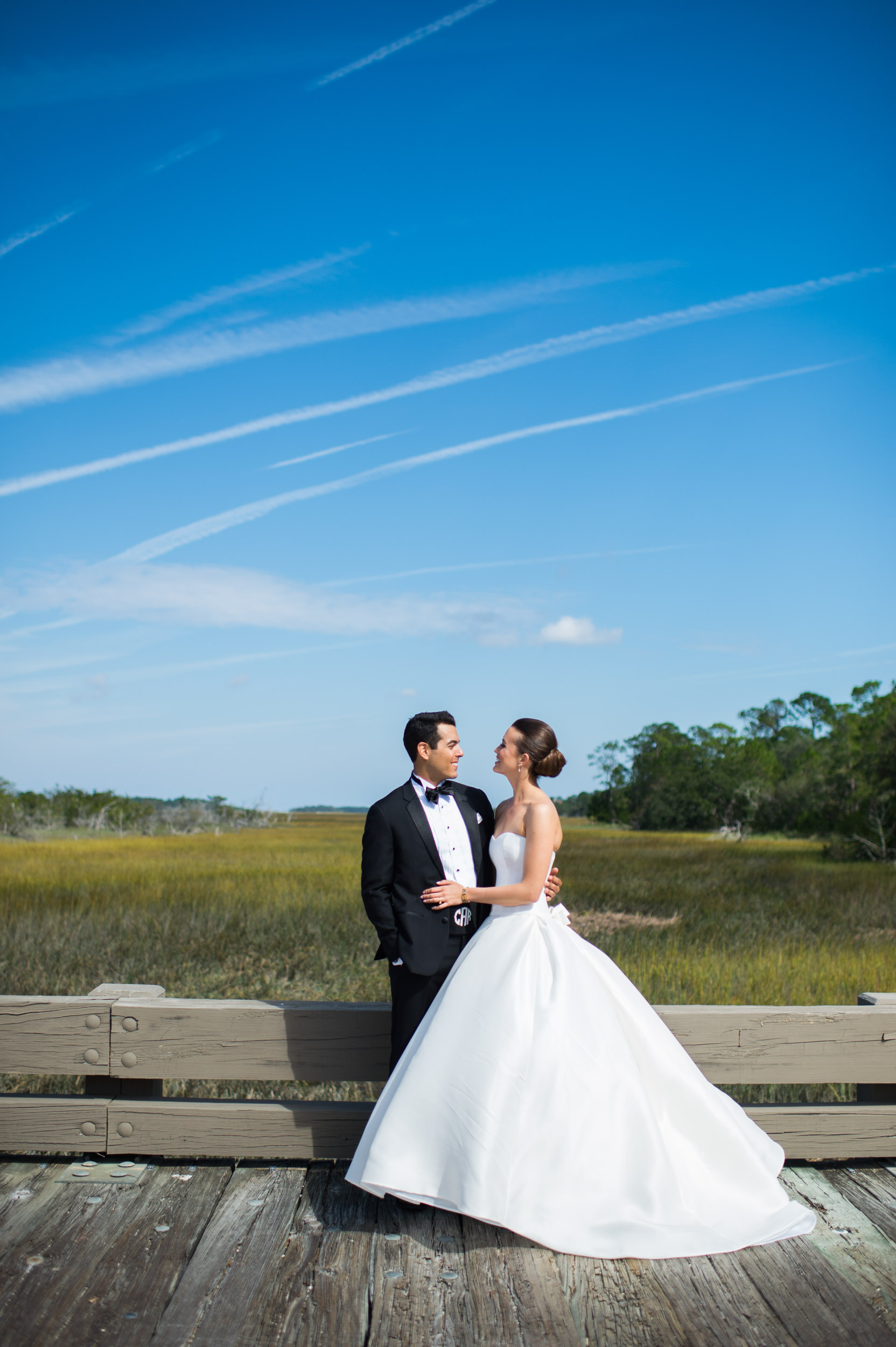 kiawah island wedding photos