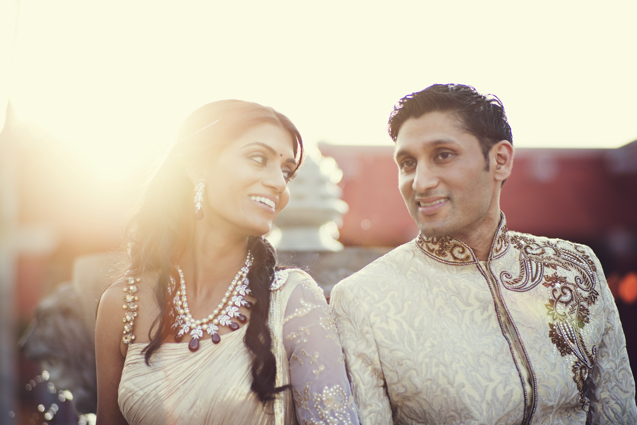 Editorial wedding photography in Riviera Maya, Mexico