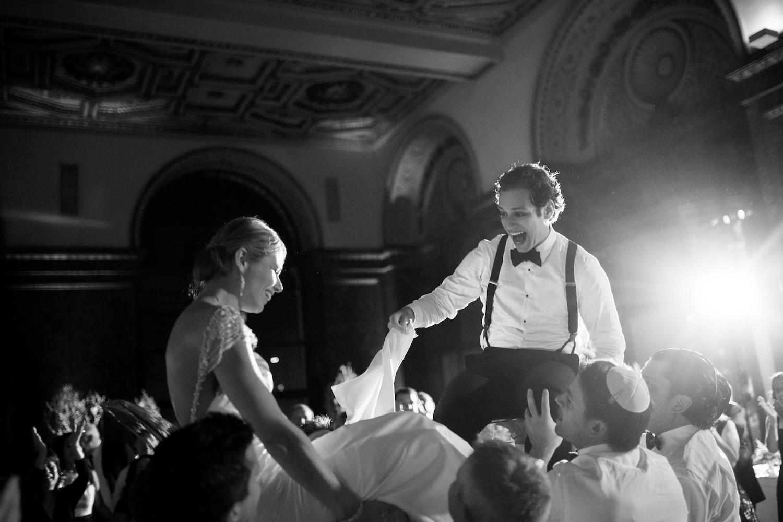 Chicago Cultural Center Wedding Venue