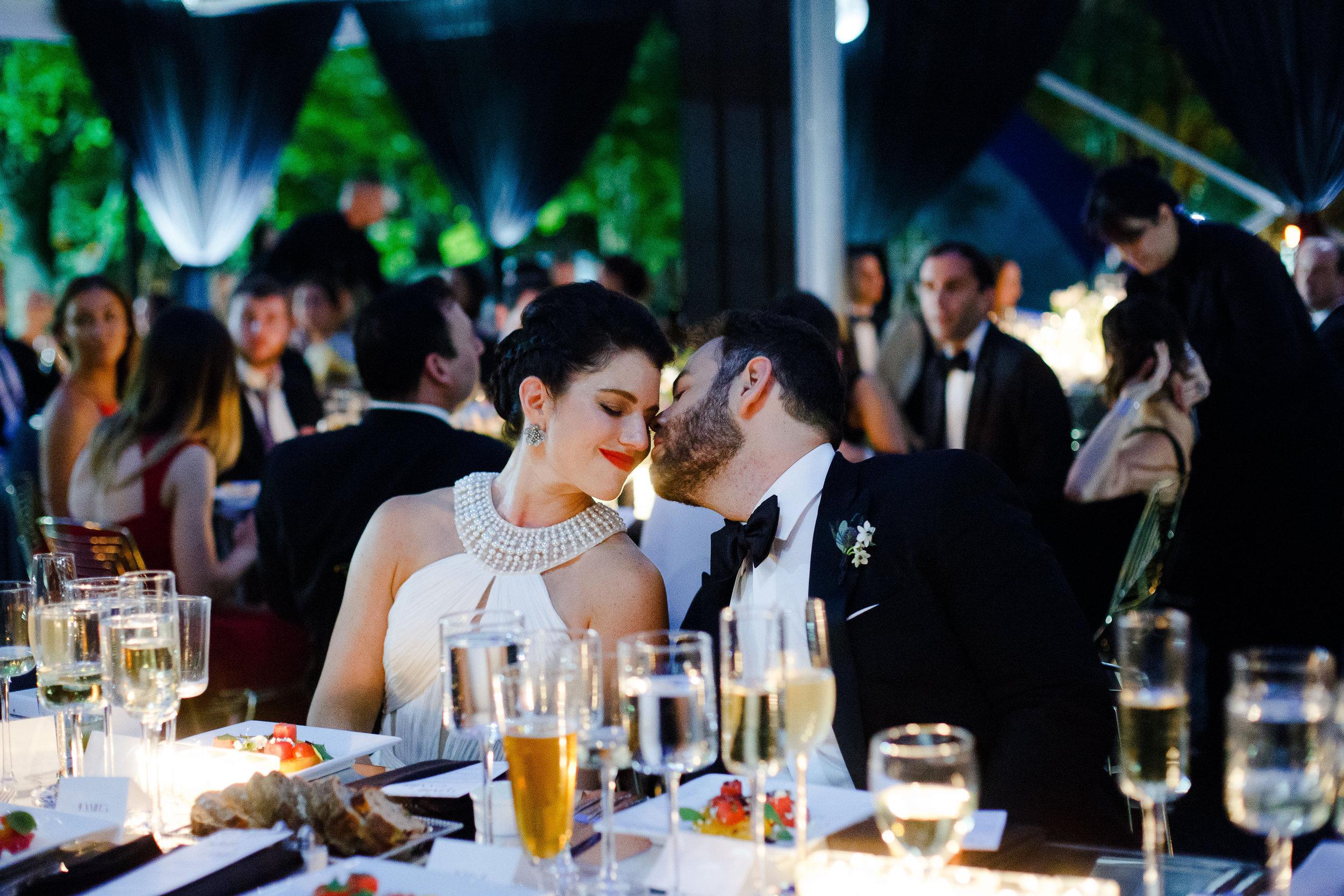 Musuem of Contemporary Art Wedding