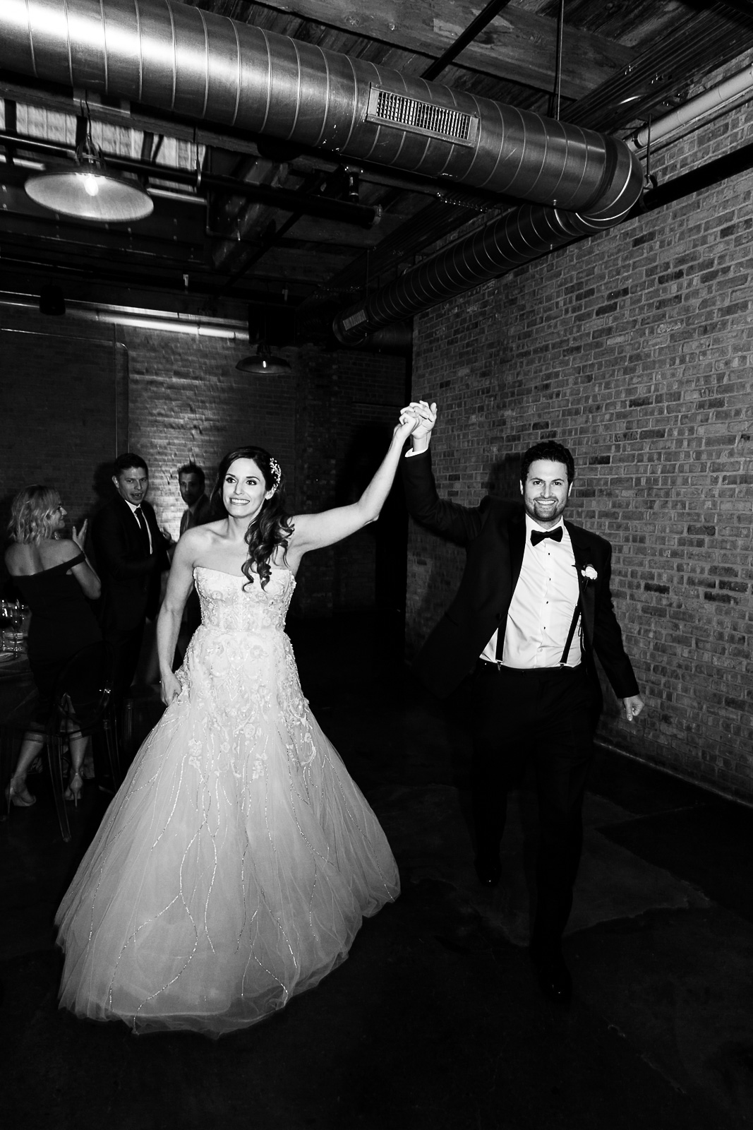 Timeless high end wedding photography captures honesty in all the moments of a wedding day.
