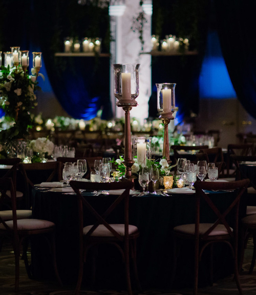 classic chicago soiree - four seasons chicago