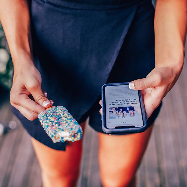 Lessons, experiences, and the sweetest time of our lives 🍭 Read our blog: 10 Important Things We've Learned Since Starting Our Social Media Marketing Agency 🔗 in bio. #SugarpopMarketing