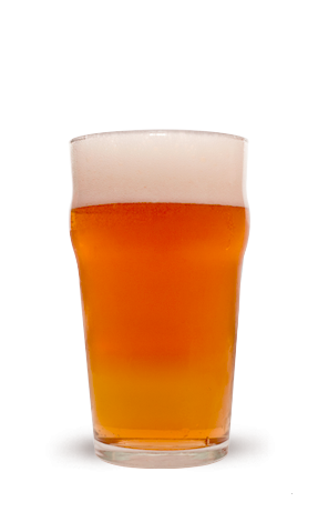 Hash IPA - 7.1% and 70 IBU, this IPA series uses hard to find Hop Hash, this version features the Idaho 7 Hop. A grapefruit and a well balanced citrus throughout!