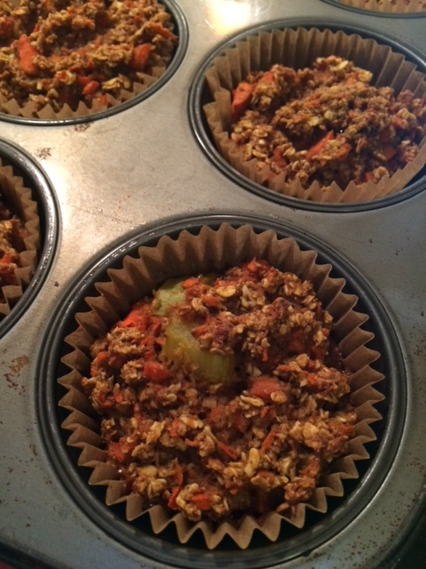 Photo taken by one of our recipe testers!