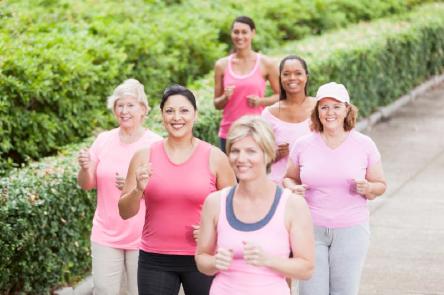 5 Seasons Wellness Warriors