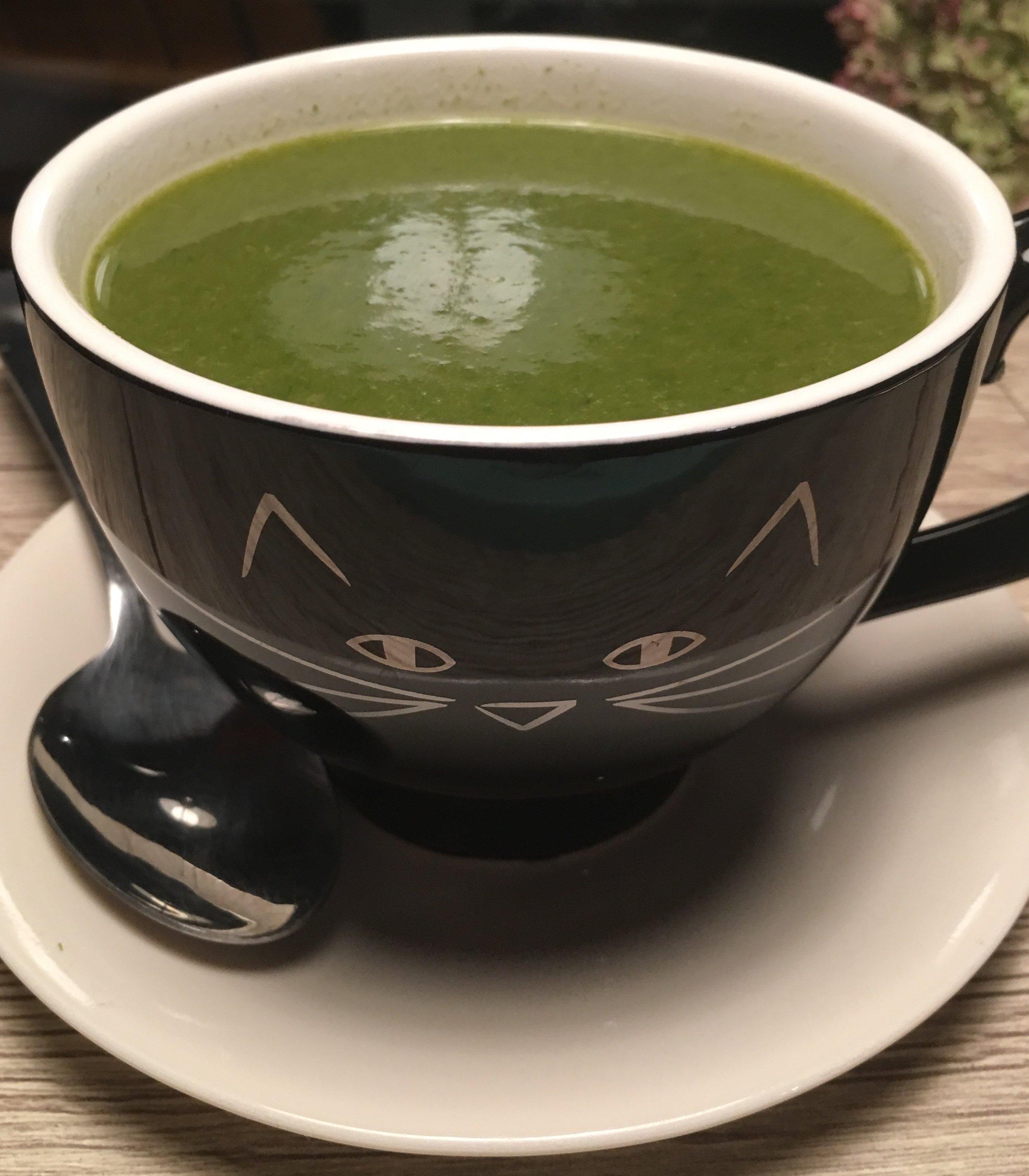 Green Soup.JPG