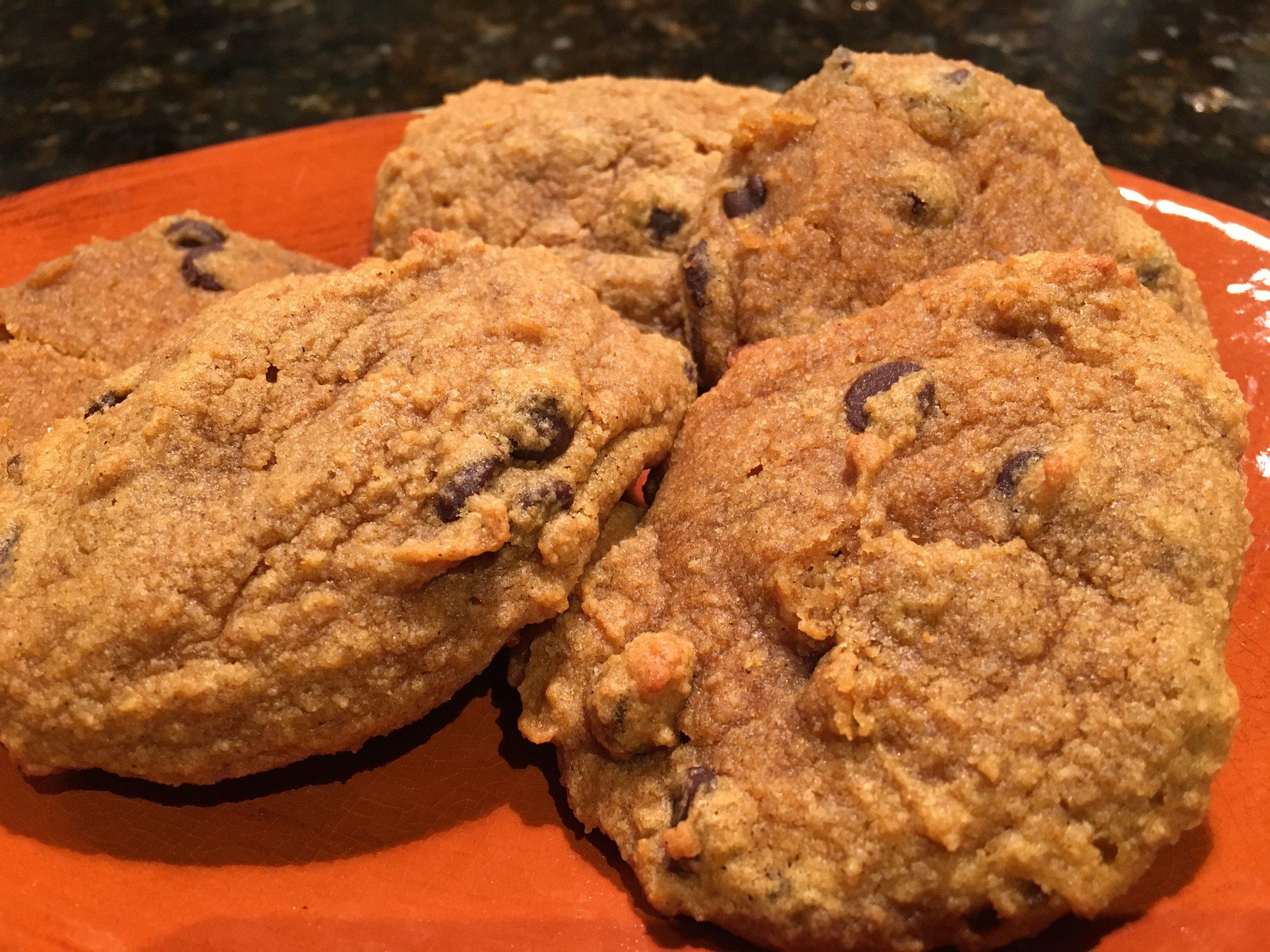 Pumpkin Choc Chip Cookies.JPG