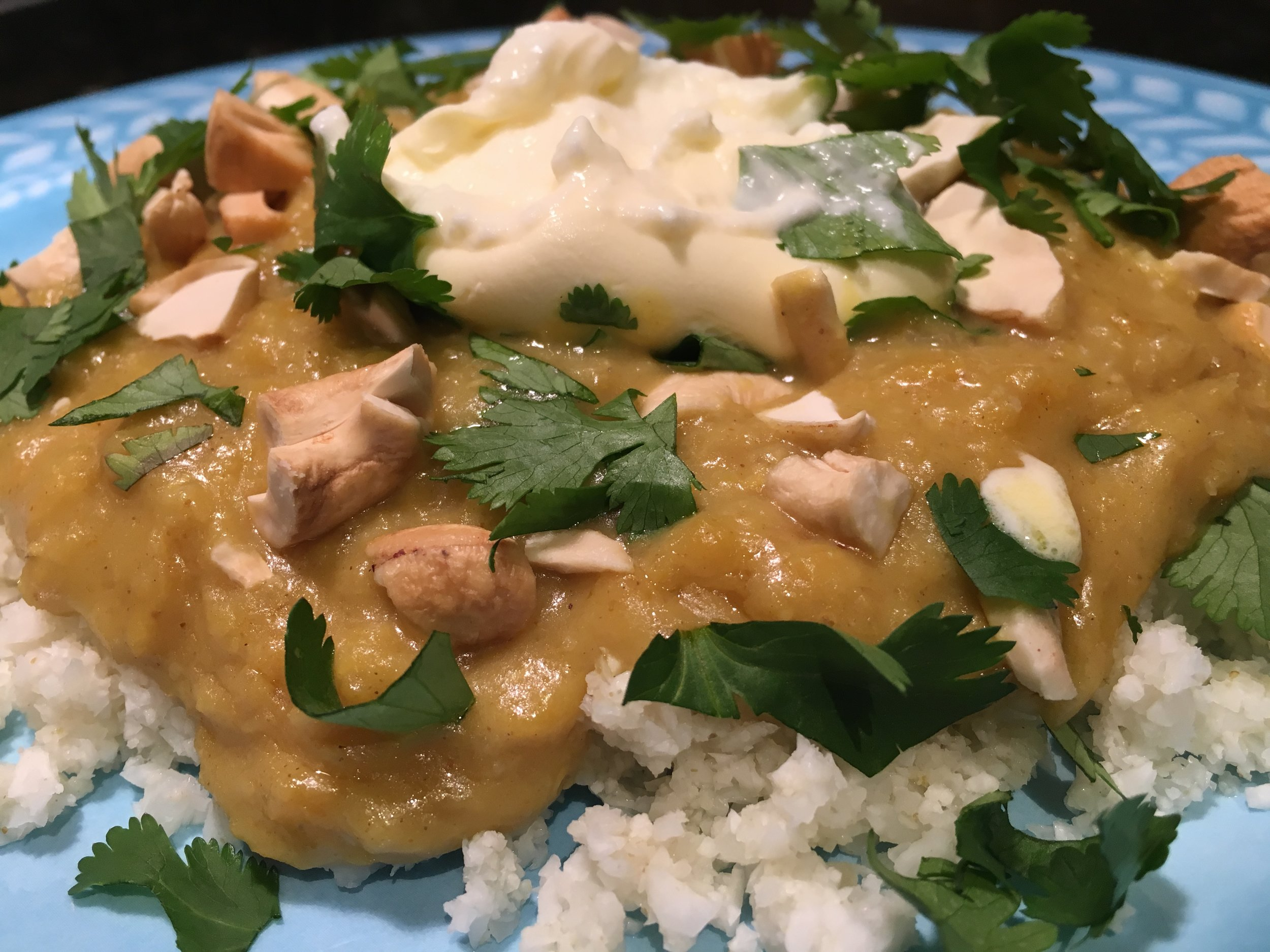 Red Lentil Coconut Curry.JPG
