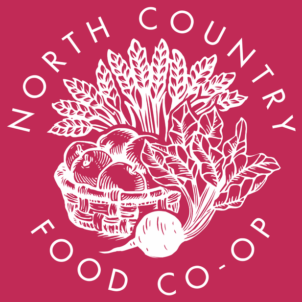 North Country Food Co-Op | Plattsburgh, NY | Offers $5 off every purchase of $35 or more when you bring your current shopping list from the 5 Seasons Diet