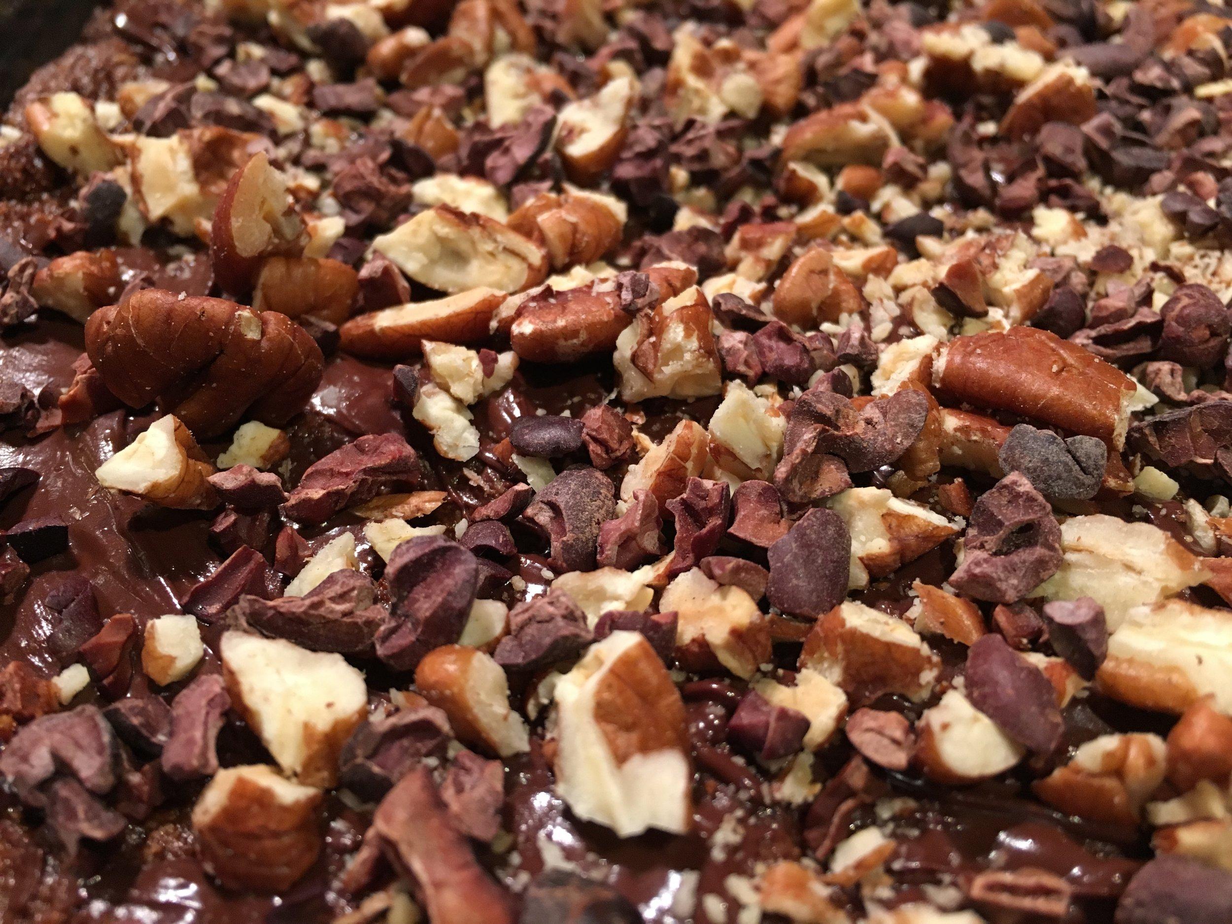 Cacao Shortbread Cookies.JPG