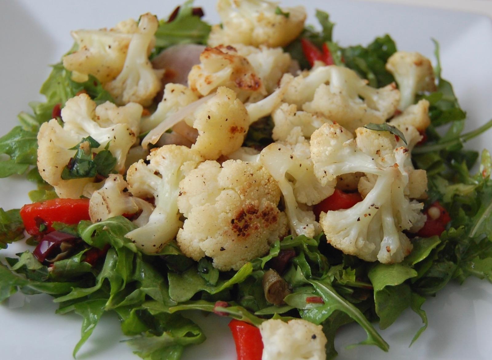 Warm Cauliflower Salad.JPG