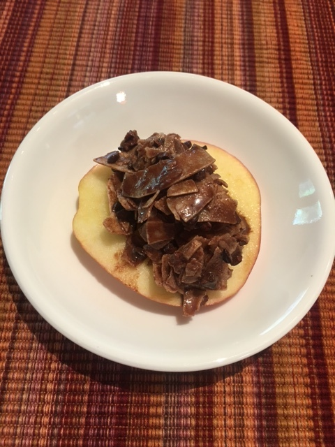 Cacao-Nut Apple Slices.JPG