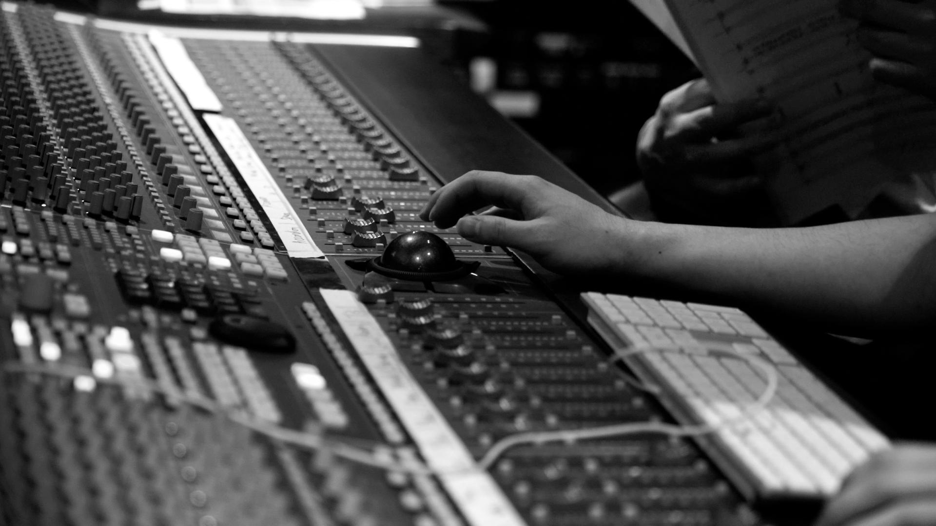 Copy of Recording board