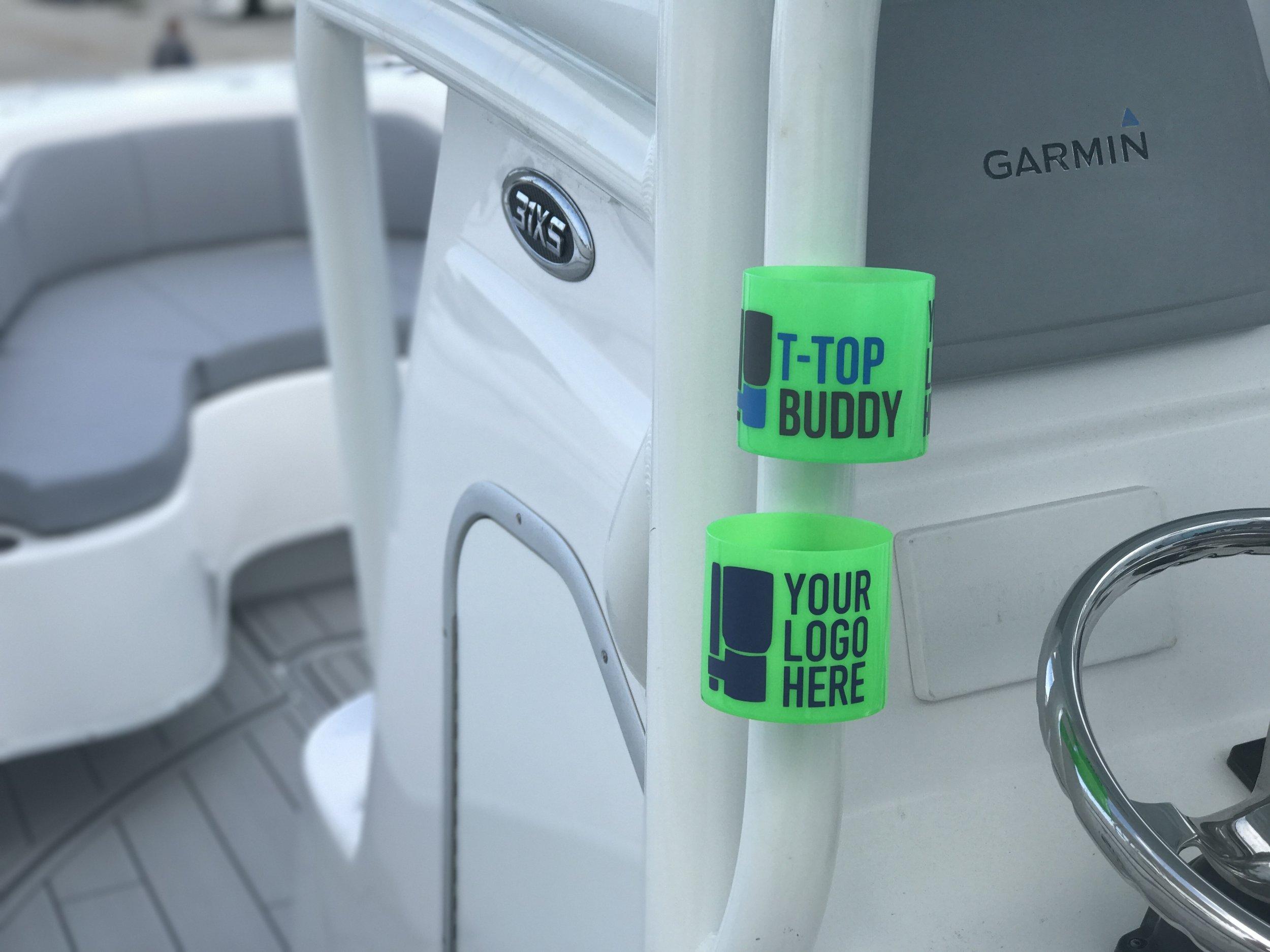 Boat T-Tops