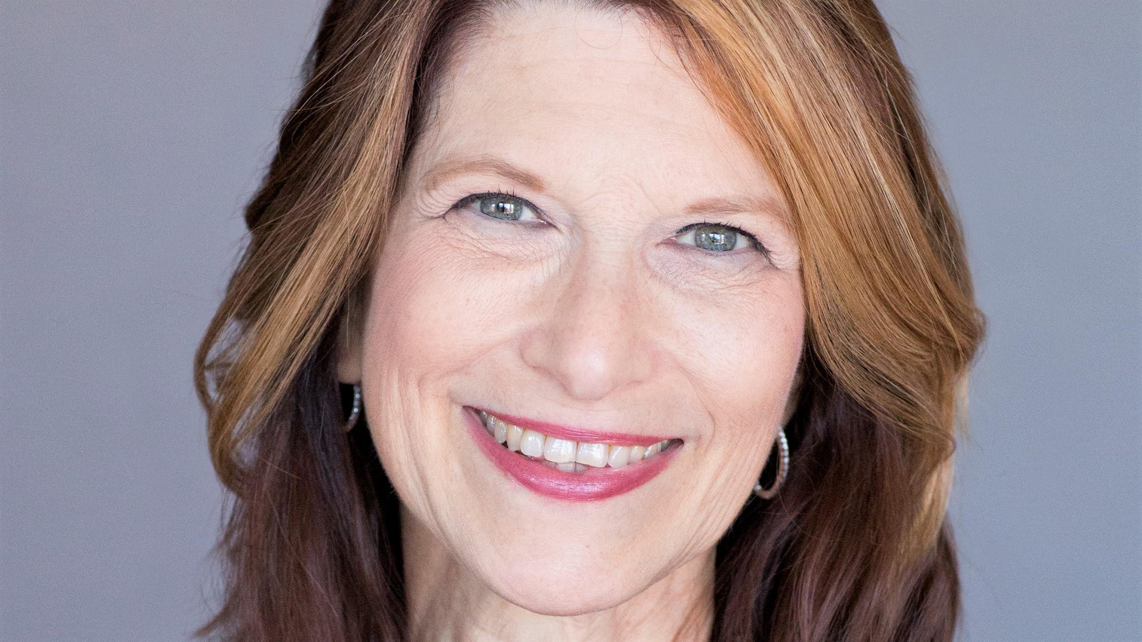 Linda Amir,  Benchmark Director of Senior Care Financial Solutions