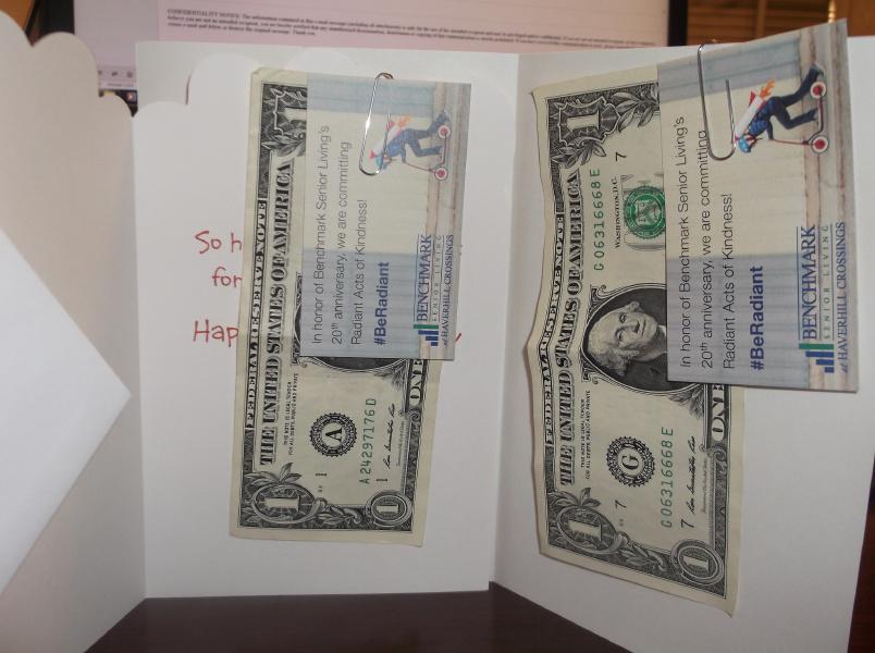 Cards at Dollar Store, Program Director Cheryl Tefft.jpg