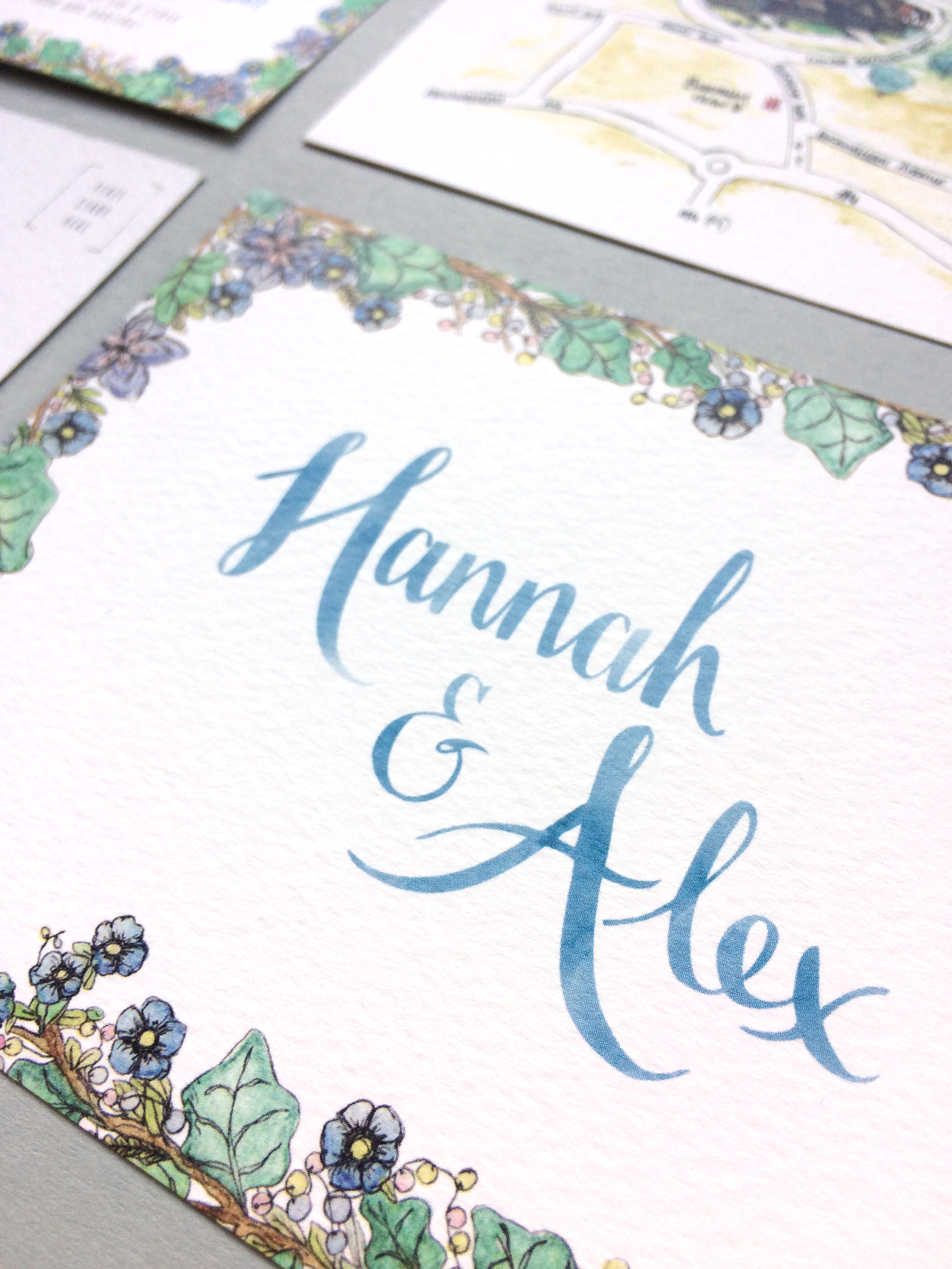 Sunshine for Breakfast - wedding stationery-H&A-2.jpg