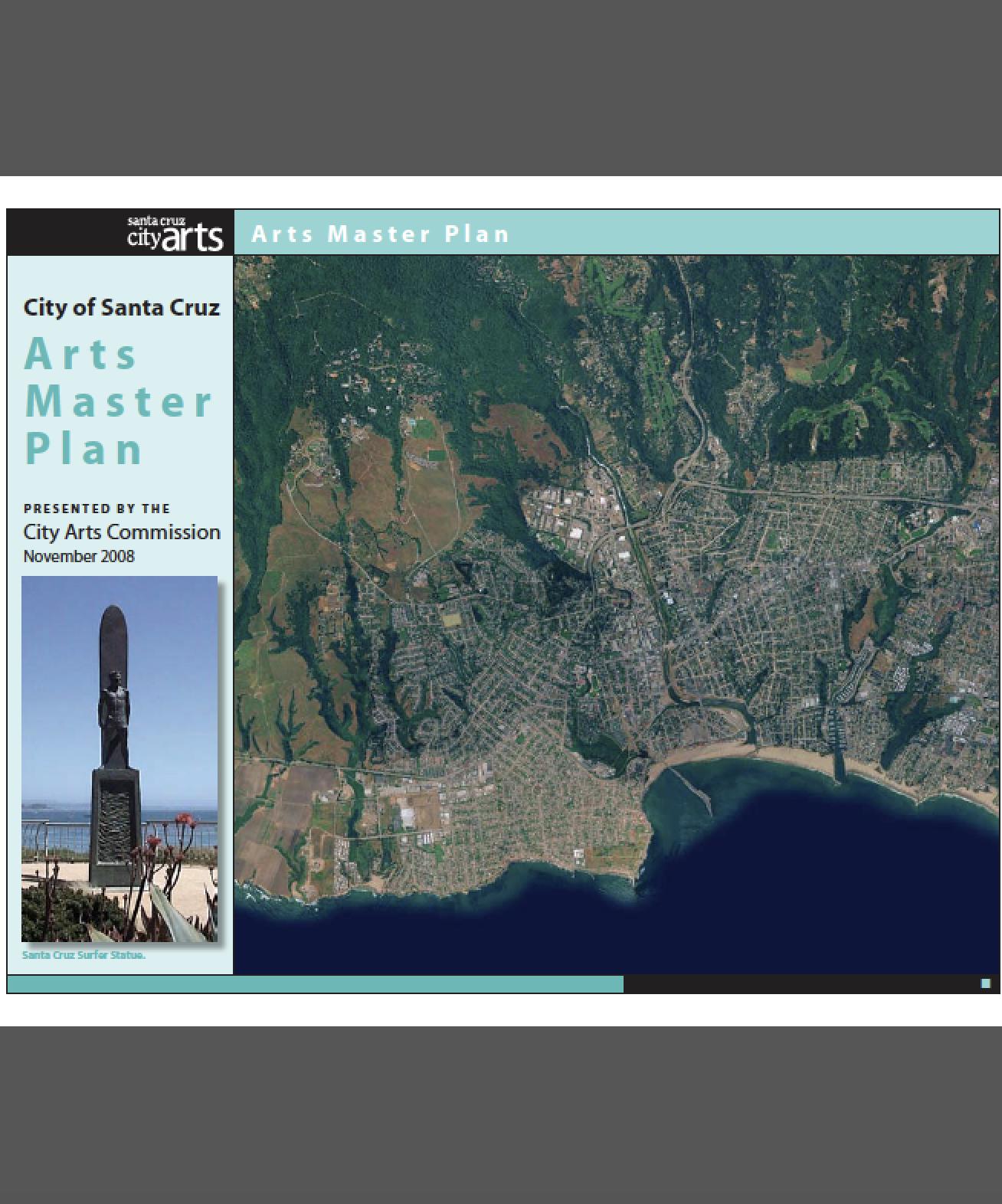 Community Benchmark: Santa Cruz