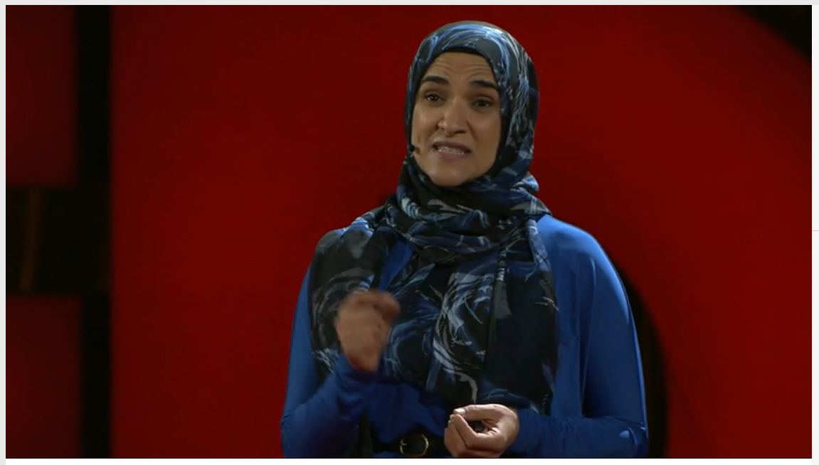 What It's Like to Be Muslim in America