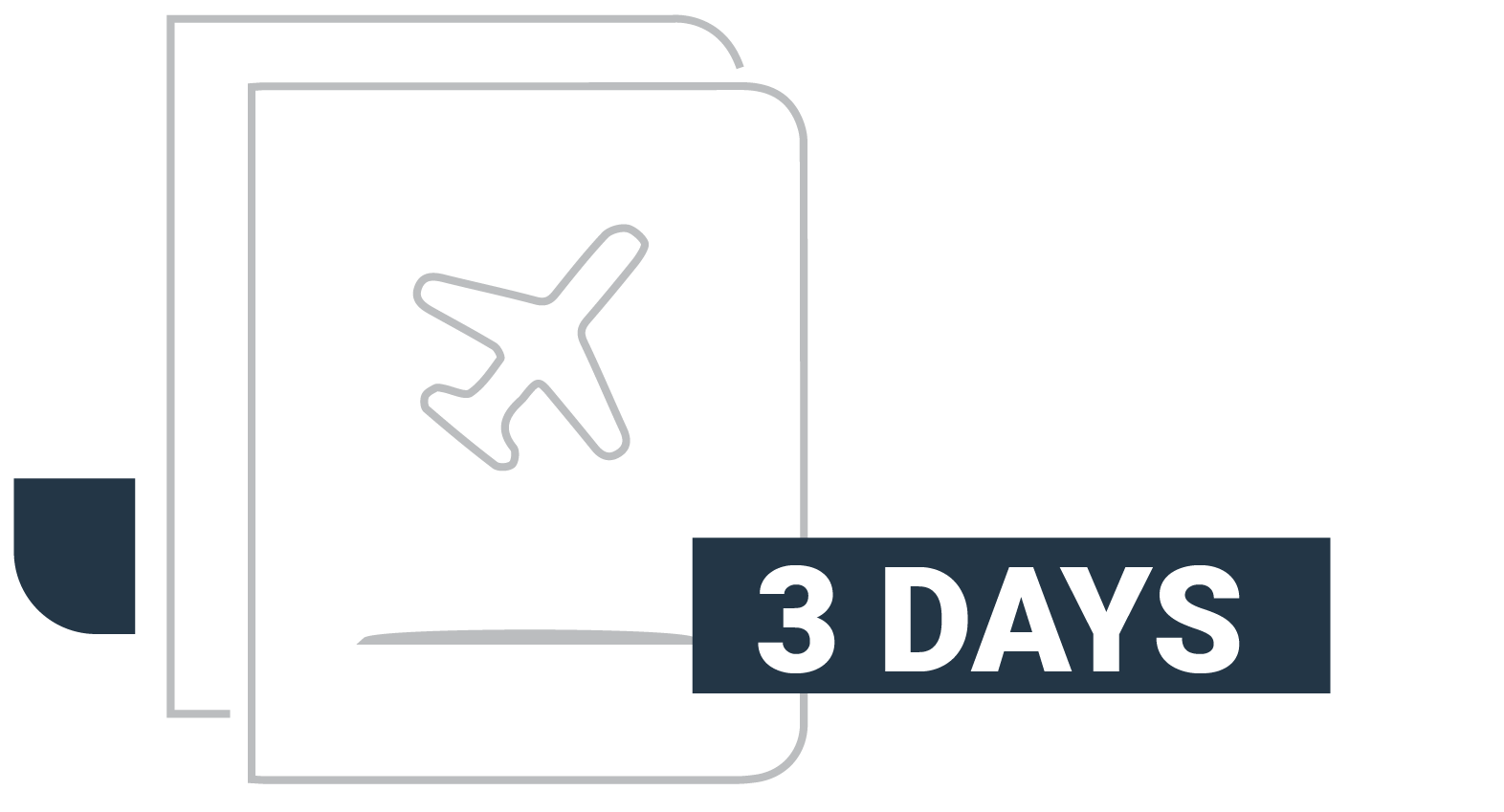 3 Days -