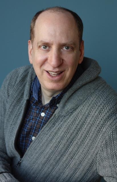 Eric Lane