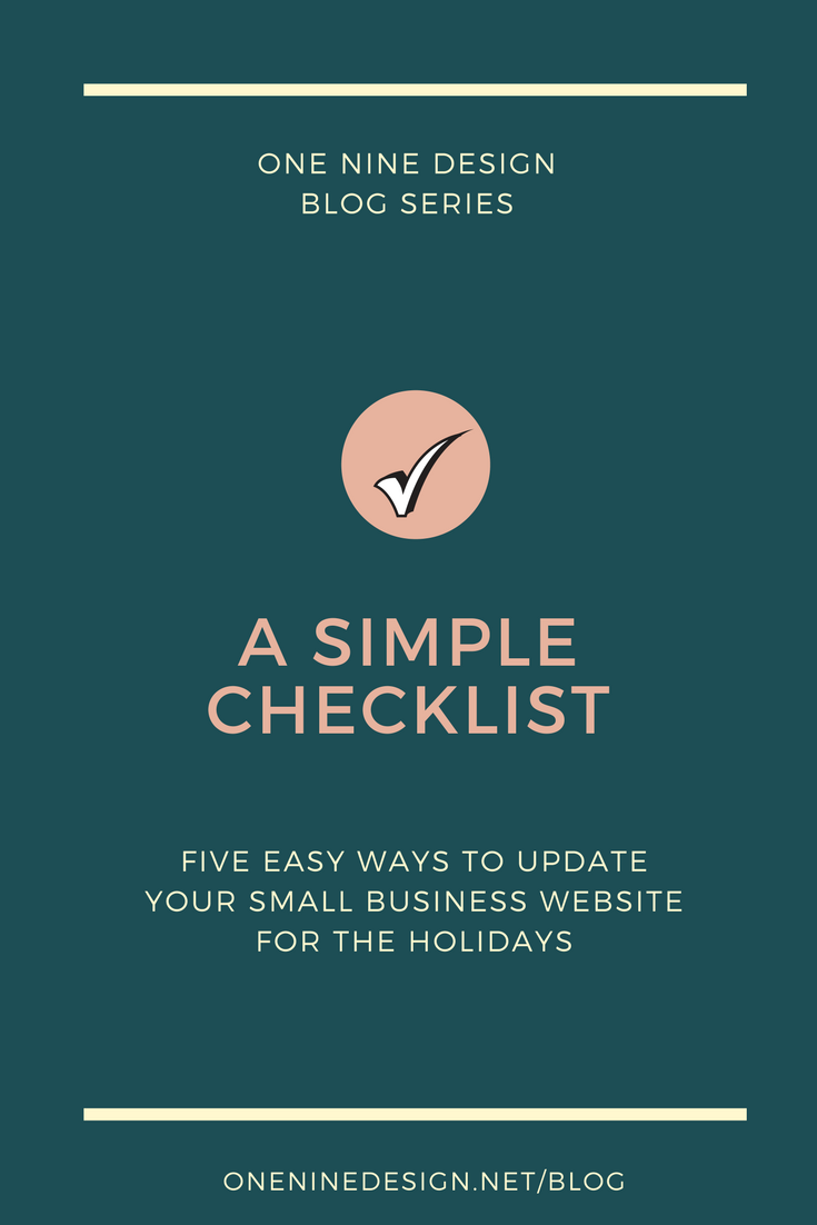 Checklist small business holiday website tips.png