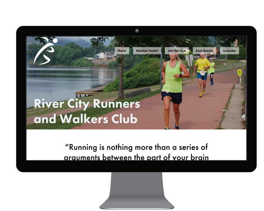 River City Runners and Walkers Club
